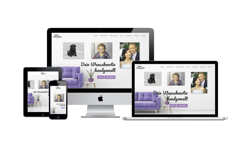 Website-Relaunch malmeinlieblingsbild