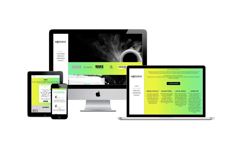 Website wortdrive