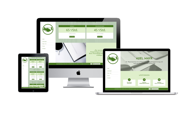 Website ap-mayr